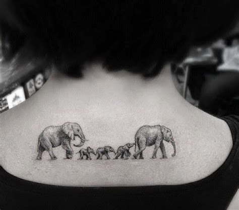 the powerful meaning of elephant tattoos 171 tattoo articles