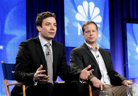 Jimmy Fallon To Fill Conans Shoes by Snl Alum Can T Wait To Fill O Brien S Seat Ny Daily News