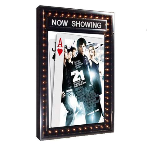 mounting posters without frames movie posters framed frameup viva las vegas french movie