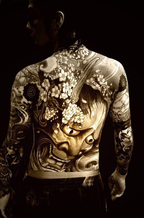 best hannya mask tattoo the best hannya demon mask japanese tattoo best tattoo ideas