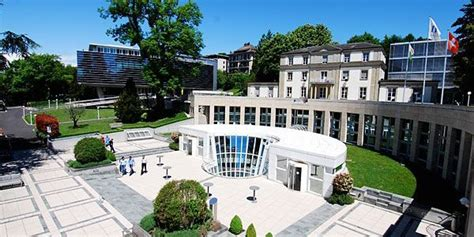 Imd Switzerland Executive Mba by Imd School Of Business 2015 2016 Application Deadlines