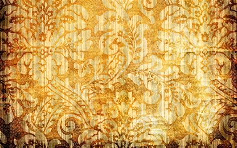 gold indian pattern 30 hd orange wallpapers