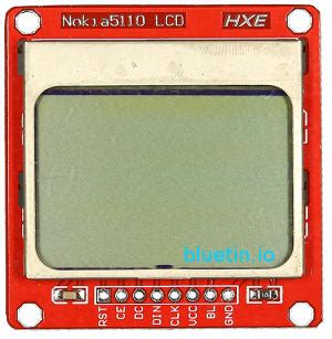 Casing Depan Nokia 5110 Motif nokia 5110 lcd display setup for raspberry pi guide bluetin io
