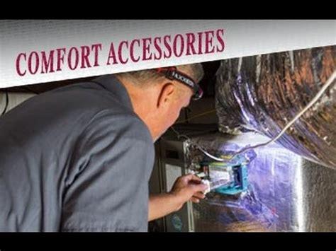 comfort air savannah comfort accessories westberry heating and air savannah
