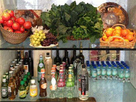 how to make yolanda foster refrigerator how to copy beverly hills housewife yolanda foster s