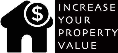 how to increase the value of your property before selling