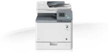 Canon Imagerunner C1325if Impression Couleur D Color Printer For Office L