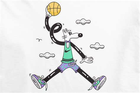 Cool Artist Steven Harrington by Artist Steven Harrington Collaborates With Nike For All