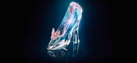cinderella 2015 glass slippers shoe designers make cinderella s glass slipper the