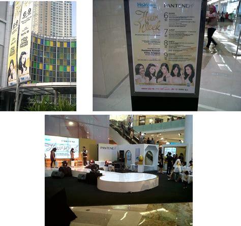 Sho Pantene Di Indo penelitian pemasaran di indonesia pantene hairweek 2011