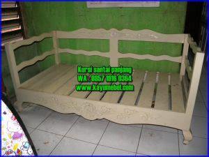 Kursi Kayu Klaten kursi panjang teras jual kursi kayu panjang harga kursi