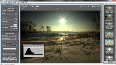 tutorial edit foto hdr la fotografia hdr 2 176 parte