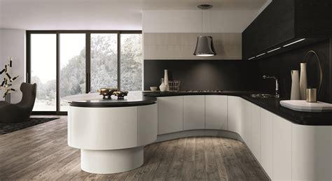 aster cucina domina cuisine avec p 233 ninsule by aster cucine s p a