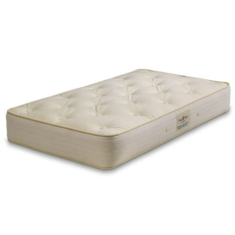 Royal Pedic Natural Organic Cotton Crib Mattress Organic Crib Mattress