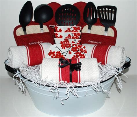 gift ideas kitchen kitchen gadget themed gift basket just b cause