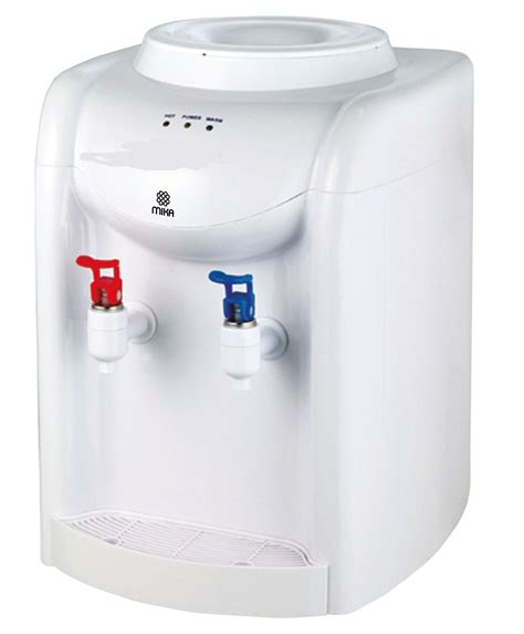 Dispenser Normal water dispenser table top normal white