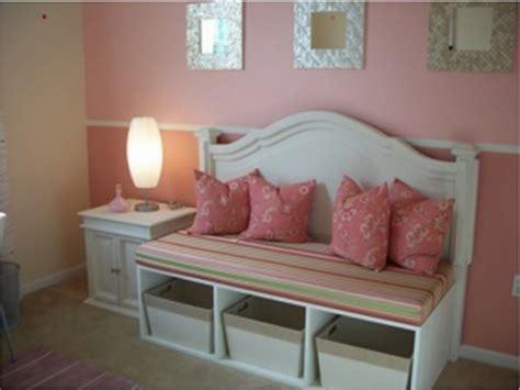 Sofa Yg Bisa Jadi Tempat Tidur ide unik rombak kepala tempat tidur jadi furnitur cantik