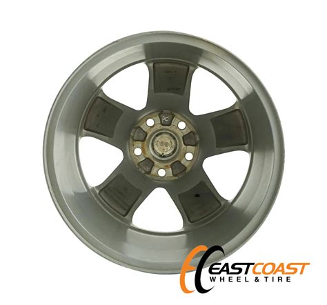 jeep grand factory wheels jeep grand 18x8 2010 2011 2012 factory oem