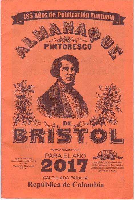 Almanaque Bristol 2016 Pdf   almanaque pintoresco bristol 2014 pdf colombia almanaque