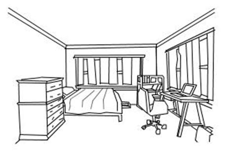 draw a room cat in room drawing by mina catlina 1 drawingnow