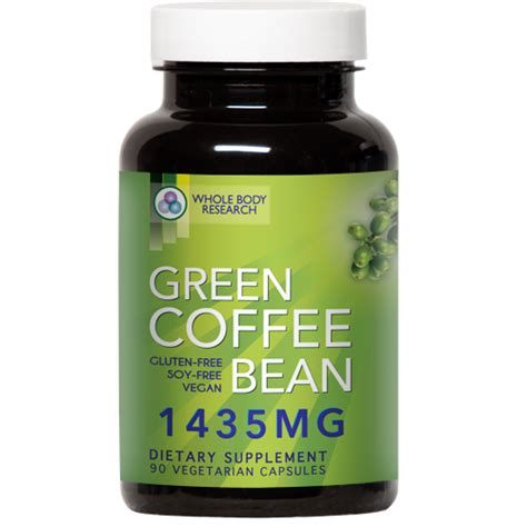 Green Coffee Extract green coffee extract supplement weight loss coffee
