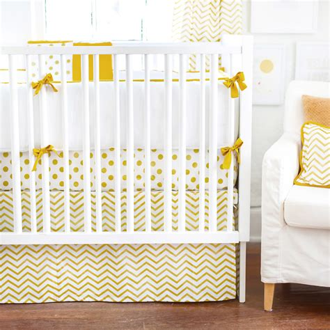 gold baby bedding gold rush crib bedding set by new arrivals inc rosenberryrooms com