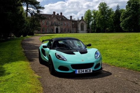 lotus l elise cup 250 encore plus l 233 g 232 re