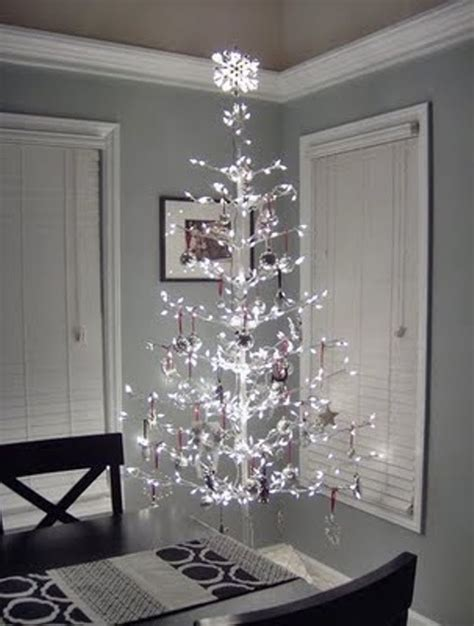 Decoration Minimalist by 31 Minimalist Christmas D 233 Cor Ideas Digsdigs