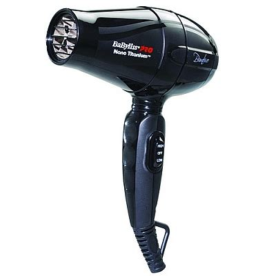 Hair Dryer Ladystar haircare is child s play with the bambino 5510 chitownconnections