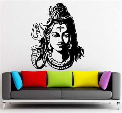 Buddha Wall Sticker achetez en gros stickers muraux en inde en ligne 224 des