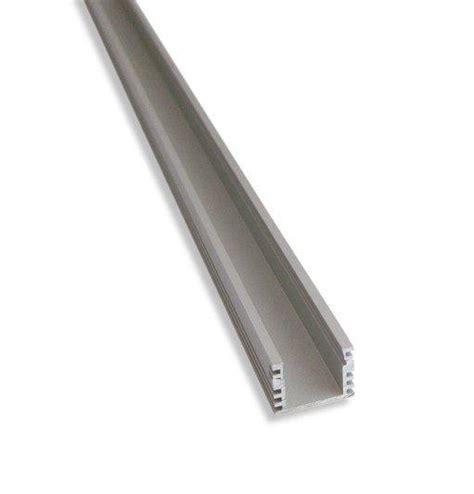 Per Meter Aluminium Bol Aluminium Led Profiel Incl Opaal Cover Per Meter