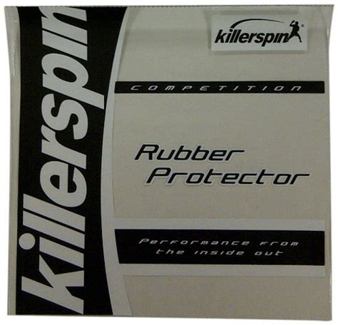 table tennis rubber protector killerspin table tennis paddle rubber protector in the uae