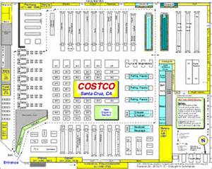 costco in california map santa costco floor map vaughn s summaries