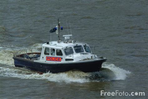 river thames boat licence fees police boat the river thames london england pictures