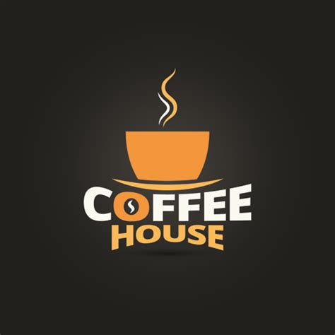 design logo for coffee shop best logos coffee design vector 04 vector logo free download