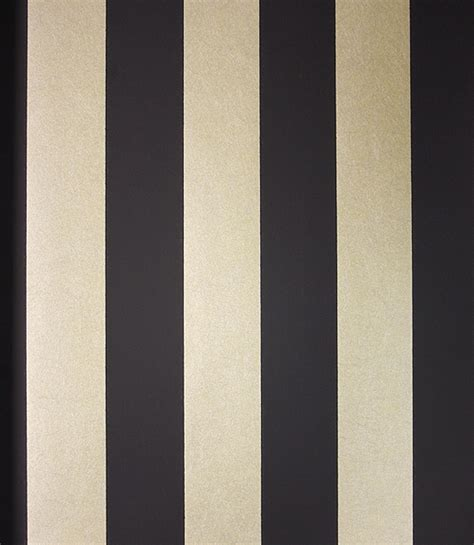 wallpaper gold stripe black and gold striped wallpaper wallpapersafari