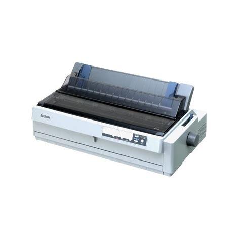 Printer Epson Lq 2190 singapore original epson lq 2190 dot matrix printer