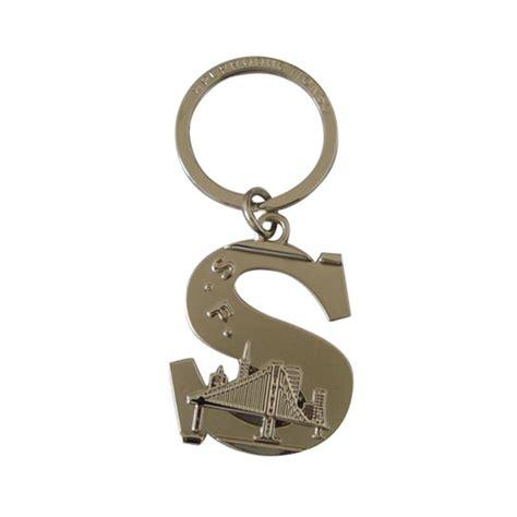 Cheap Custom Letter Chain