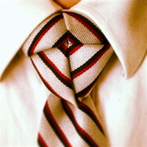 How To Make Cool Knots - 25 best ideas about necktie knots on tie