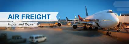 Air Cargo Logistics Management Airfreight