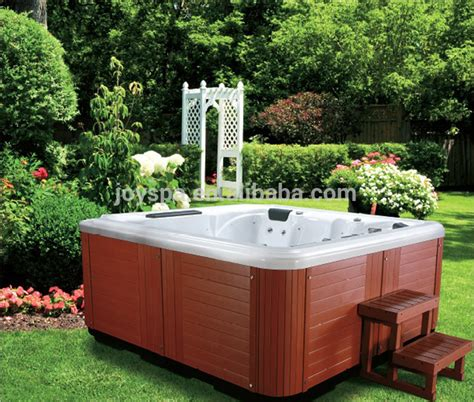 Cheap Spas For Sale Joyspa Cheap 5 Person Tub Jy8012e Out Door Tub For