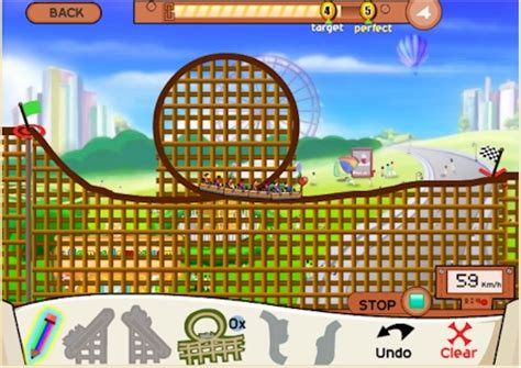 Design Your Own Home Online Free Download Play Free Roller Coaster Webgame Creator Online Games