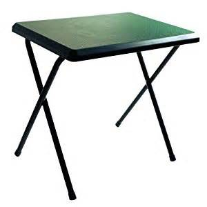 Small Plastic Folding Table Green Plastic Folding Portable Square Travel Hobby Side Small Table Cing Garden Co Uk