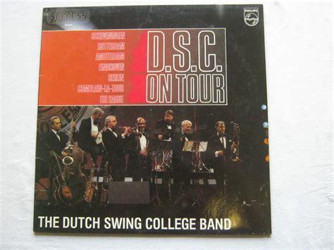 dutch swing college dutch swing college band d s c now records lps vinyl