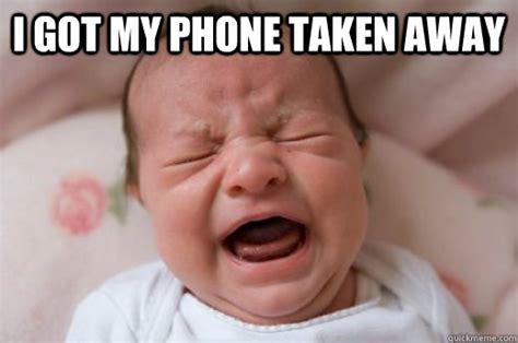 Baby Crying Meme - crying baby mask