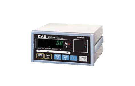 Timbangan Digital Cas cas nt 580d digital load cell timbangan digital