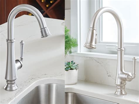 american standard delancey kitchen faucet collection