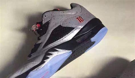 Sepatu Basket Air 5 Aj 5 Low Neymar jordans retro low nike air max skyline