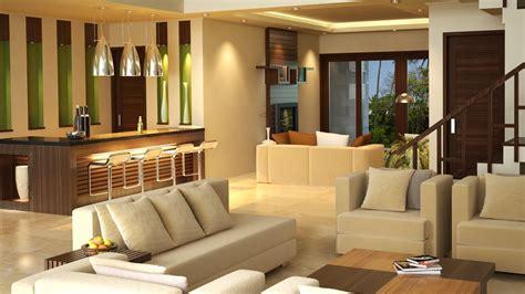 layout interior rumah contoh desain interior rumah minimalis http