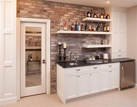 back bar cabinets with sink basement bar cabinets design ideas